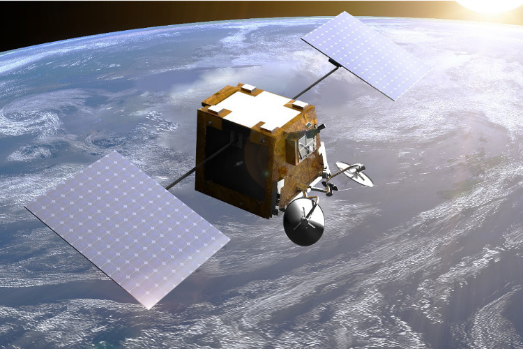 Satelita systemu OneWeb
