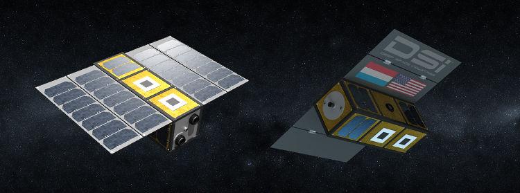 Prospector-X będzie miał wymiary 30x10x10 cm