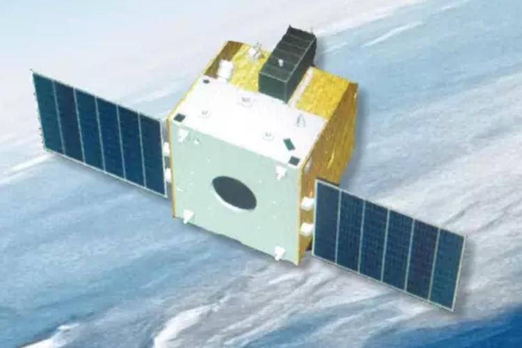 Satelita Tiankun 1